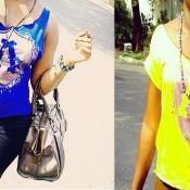 Les filles et la mode au Cameroun!