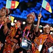 Les athlètes camerounais  - Kalaranet.com