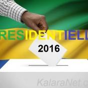 Gabon: les votes sont clos