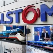 Alstom décroche un contrat juteux