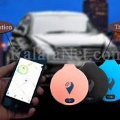 Trackr, la nouvelle application pour retrouver vos objets