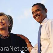 Obama sera présent dans la campagne présidentielle
