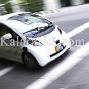 Les premiers taxis sans chauffeur en test à Singapour