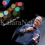 Conférence d'Apple