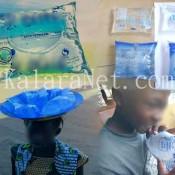 L' eau potable est difficile à trouver – KalaraNet.com – Août 2016