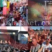 Des évènements ont été annulés a cause de la peur – KalaraNet.com – Août 2016