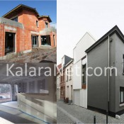 Construire en ville une maison demande le respect du plan d'urbanisation de la communauté urbaine