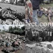 L'horreur des massacres en RDC