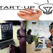 La startup peut se développer à travers des hubs technologiques