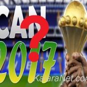 La CAN 2017 ne se passera pas au Gabon si la crise demeure
