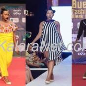 Estelle Etémé est une pionnier du Plus Size Model au Cameroun