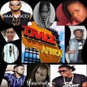 Trace Africa, une chaîne de musique à l'africaine