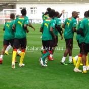Les qualifications du Mondial 2018 s'annoncent difficiles pour le Cameroun surtout face à l'Algérie