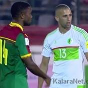 Le Cameroun a débuté sa campagne des qualifications pour le mondial 2018 avec un match nul face à l'Algérie