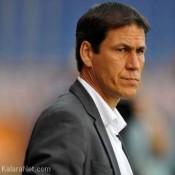 Rudi Garcia est l'ancien coach de l'AS Roma