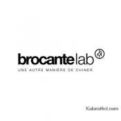 Brocantelab est une start-up parisienne