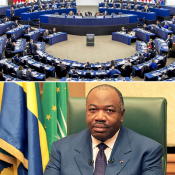 le parlement européen veut faire toute la lumière sur les élections gabonaises de 2016