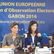Les observateurs européens