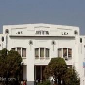 Le palais de justice de Lubumbashi en RDC avait condamné Gédéon à la peine capitale