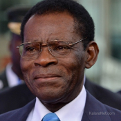 Teodoro Obiang Nguema échappe à un coup d'Etat dans la nuit du 27 au 28 décembre 2017