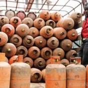 Le gaz domestique est en manque dans la ville de Yaoundé