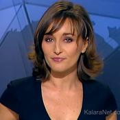 Amandine Bégot présentait l'information sur i-télé depuis 7 ans