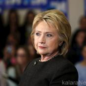 Hillary Clinton a perdu l'élection présidentielle face à Donald Trump
