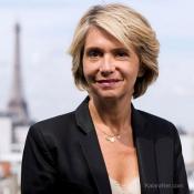Valérie Pécresse est la présidente LR de la région Ile-de-France