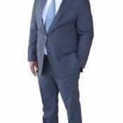 Edgard Théophile Anon occupait le poste de directeur général de la filiale gabonaise de BGFI-Bank depuis 2015