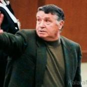 Toto Riina était le parrain des parrains de la mafia sicilienne