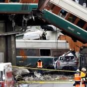 L' accident ferroviaire est survenu vers 7 h du matin heur locale