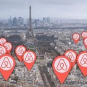 Airbnb est une plateforme de location