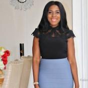 Linda Ikeji est la blogueuse la plus connue du Nigeria