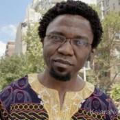 Patrice Nganang est un écrivain arrêté en début décembre