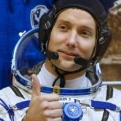 Thomas Pesquet est le 10e français à aller dans l'espace