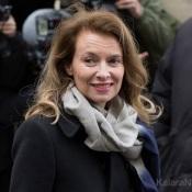 Valérie Trierweiler est l'ex compagne de François Hollande
