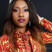 Miss Cameroun 2018, Aimé Caroline NSEKE est une étudiante camerounaise en Droit administratif