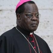 Le cardinal Laurent Monsengwo affirme que les médiocres doivent s'en aller pour que règne la paix