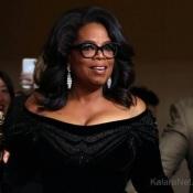 Les stars étaient habillées en noir aux Golden Globes 2018