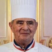 Paul Bocuse était surnommé le Pape de la gastronomie française
