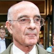Philippe Rondot souhaitait garder l'information sur sa mort le plus longtemps possible