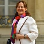 Ségolène Royal a été nommée ambassadrice aux pôles